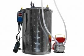 Essiganlage 40 liter