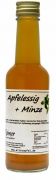 Apfelessig + Minze 0,25l Flasche