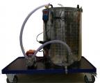 Essiganlage 125 Liter